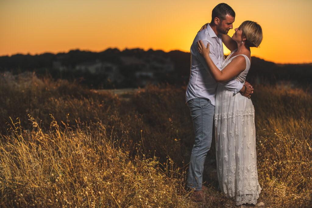 Photo de couple à Martigues
